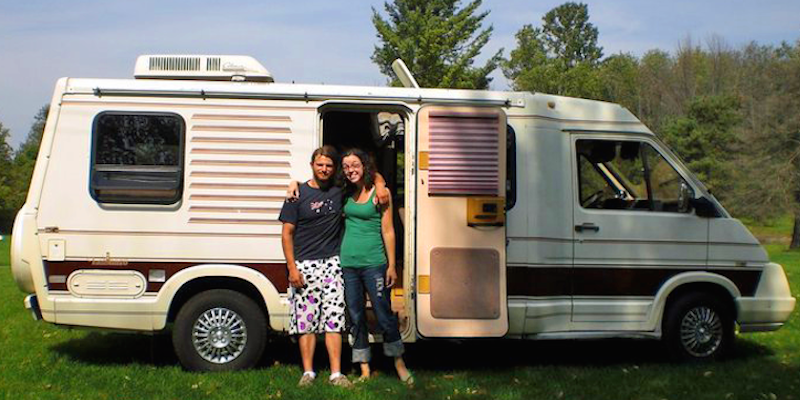 Best Small Travel Trailers To Live In